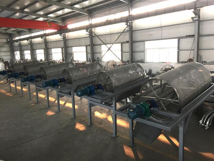 滚筒筛厂家 www.ddjw.net